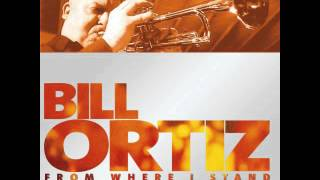 Watch Bill Ortiz Ease My Mind mental Remix video