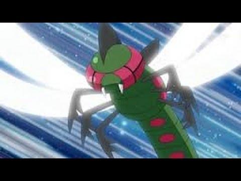 Pokemon Showdown Live: Yanmega The Monster Ft. Thunderblunder777 video