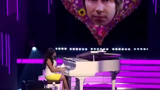 Vikki Stone sings The Brian Cox Song