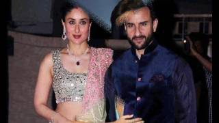 Kareena Kapoor khan Saif Ali Khan have blessed with baby boy