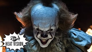 'It: Chapter Two': How the Film Compares to Stephen King's Novel | Heat Vision