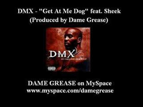 DMX - Get At Me Dog feat. Sheek