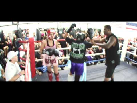 EliteTVNews: Valdez Muay Thai Kickboxing East Los Angeles