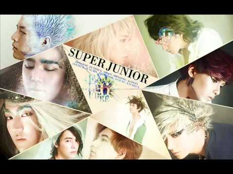 [audio dl] Super Junior - Sexy, Free  Single.mp4 video