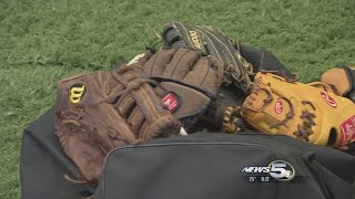 Whats Working: Baseball team in football community receives huge support