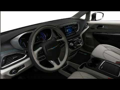2019 Chrysler Pacifica Hybrid Video