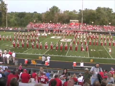 Canton South Band's Video Contest Submission Video
