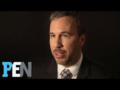 'Arrival' Director Denis Villeneuve On The Poetic Nature Of His Oscar Nominated Film | PEN | People