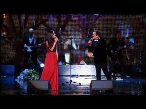 Стас Михайлов - Спящая красавица (Live feat. Зара)