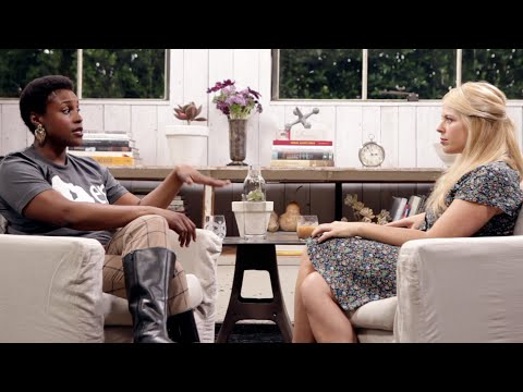 Issa Rae | The Conversation With Amanda de Cadenet | L Studio Presents