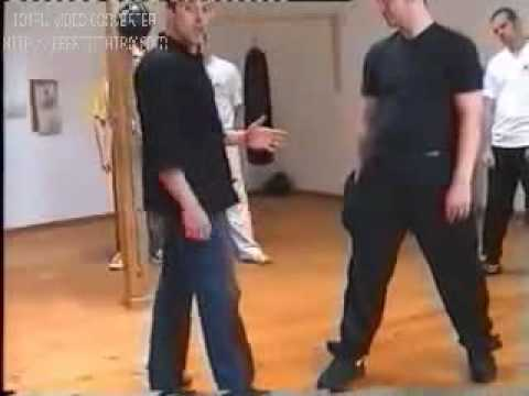 Tommy Carruthers - Jeet Kune Do practitioner Image 1
