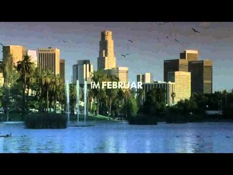 Valentinstag - Trailer #2 mit  Taylor Lautner & Taylor Swift & Emma Roberts & Ashton Kutcher