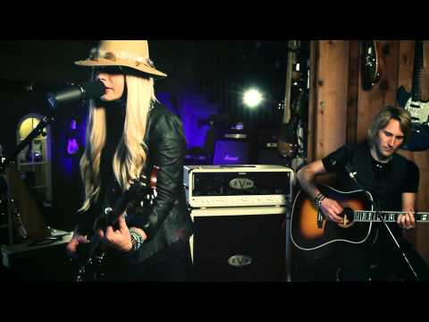 Orianthi - How Do You Sleep