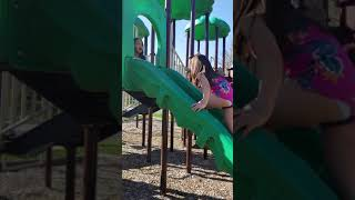 Playing on the Playground Part 7