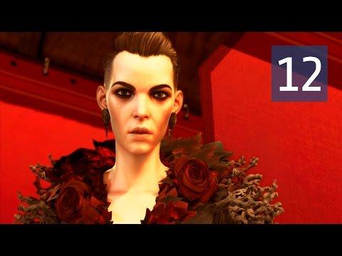 Прохождение Dishonored 2 — Часть 12: Смерть императрице [ФИНАЛ]