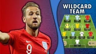 Round 2: Wildcard Team Draft! Bench Boost Active! WORLD CUP FANTASY FOOTBALL 2018!