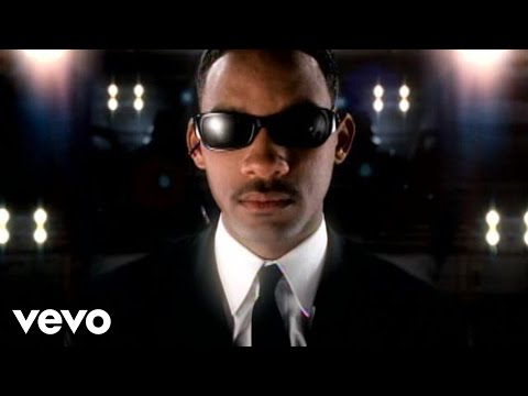 Will Smith - Black Suits Comin&#039; (Nod Ya Head) ft. TR-Knox