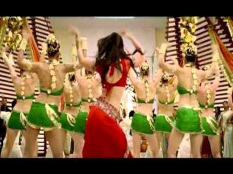 Chammak Challo - Ra.one Full Video Song Hd (shahrukh Khan, Kareena, Akon) video
