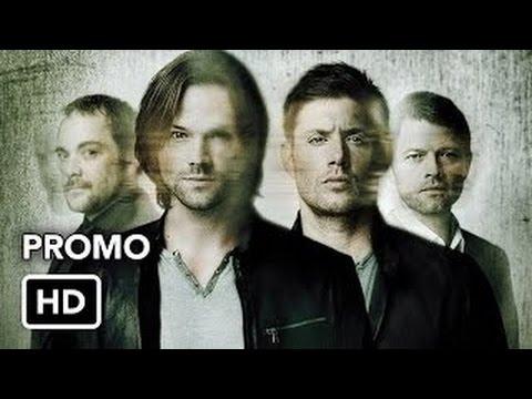 Supernatural Season 11 Promo 2 Oh Death Hd