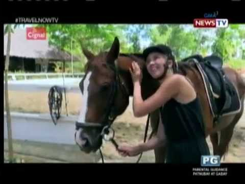 TRAVEL NOW IN BOHOL - GMA NEWS TV