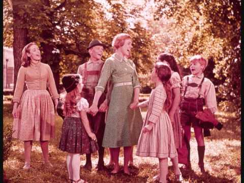 The sound of music - Do Re Mi