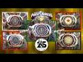 Master Morpher Fan Morph (Power Rangers Super Ninja Steel) *Tommy Oliver Tribute*