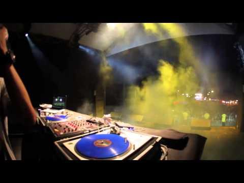DJ Flem @ Planeta Atlantida 2013