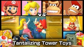Super Mario Party Partner Party Mario and Peach #12