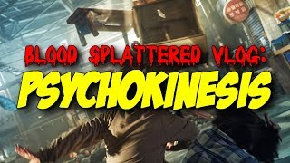 Psychokinesis (2018) - Blood Splattered Vlog (Science Fiction Movie Review)