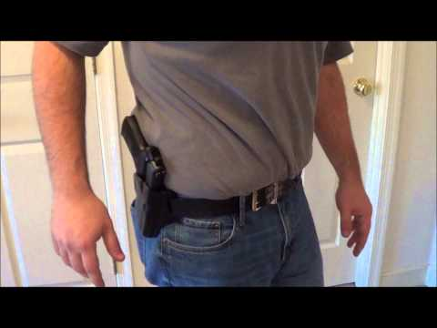 SIG SAUER P228- Master's Leather Holsters