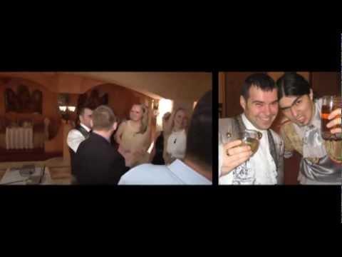 Ведущий на свадьбу Артур, www.supuper.ru