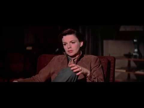 Judy Garland's Best Scene In A Star Is Born