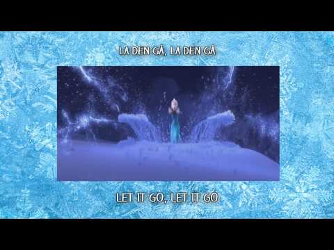 Let It Go - Norwegian (Subs&Trans)