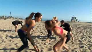 California Beach Bootcamp