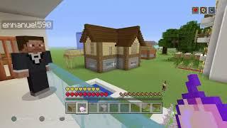 Aqui no ahi quien vive Minecraft: PlayStation®4 Edition