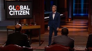 Bill Nye on Shark Tank