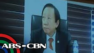 Solicitor General Calida attends House hearing on ABS-CBN franchise | ANC