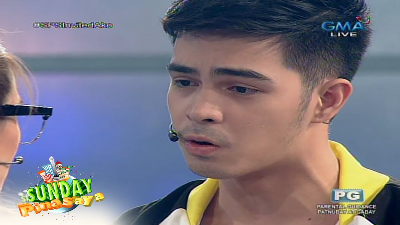 Sunday PinaSaya: Sablay's Mr. Perfect