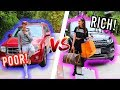 SWITCHING LIVES WITH NICOLETTE GRAY *Beverly hills Brat Roasts My Life