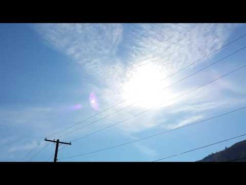 Chemtrails: Daily Assault on U.S. citizens