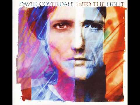 David Coverdale - Midnight Blue