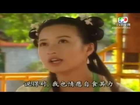 Mối Hận Kim Bình (1994) - Trailer Official [khanhmovies1 HD]