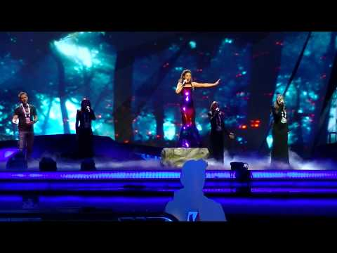 ESCDaily Ukraine Eurovision Song Contest 2013 second rehearsal