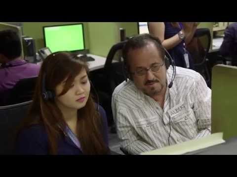 Globe Telecom's Executive Immersion Programme - Project