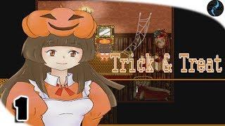 Quiero mi Calabacita! | Trick & Treat [#1]
