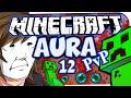 MINECRAFT: AURA PVP SPECIAL ? #12 - HÖR DOCH AUF :( ? Let's Play Minecraft: