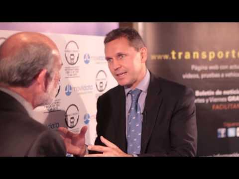 Entrevista con Jean Paul Ocquidant, Director de Márketing y Comunicación de Man