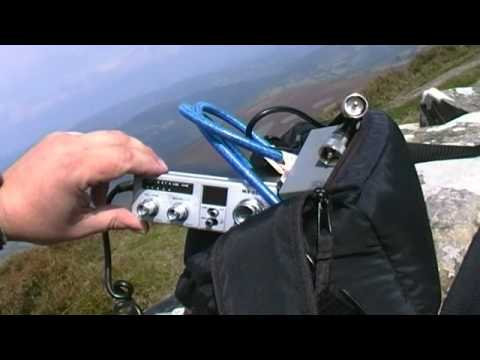 Sugar Loaf Mountain CB Radio Part 1