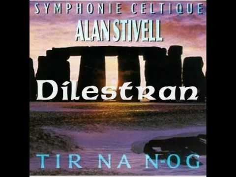 Alan Stivell - Da Ewan