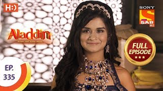 Aladdin - Ep 335 - Full Episode - 27th November, 2019